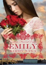 EMILY - KIROV SAGA 3. - Ebook - HARROD-EAGLES, CYNTHIA