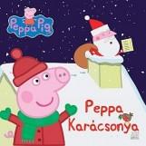 PEPPA PIG - PEPPA KARÁCSONYA - Ekönyv - JCS MÉDIA KFT