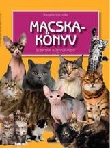 MACSKAKÖNYV - Ekönyv - BERNÁTH ISTVÁN