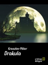 Drakula - Ekönyv - Krasztev Péter