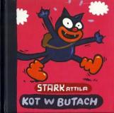 Csizmás kandúr - Kot w butach - Ekönyv - Stark Attila