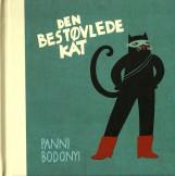 Csizmás kandúr - Den bestøvlede kat - Ekönyv - Bodonyi Panni