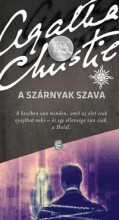 A SZÁRNYAK SZAVA - Ebook - CHRISTIE, AGATHA