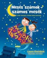 MESÉS SZÁMOK, SZÁMOS MESÉK - Ekönyv - OVERDECK, LAURA