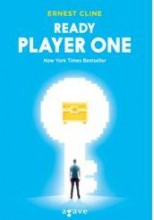 READY PLAYER ONE (ÚJ BORÍTÓ) - Ebook - CLINE, ERNEST