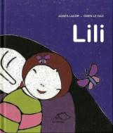 Lili - Ekönyv - Agnès Lacor