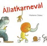 Állatkarnevál - Ekönyv - Marianne Dubuc