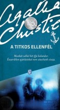 A TITKOS ELLENFÉL - Ekönyv - CHRISTIE, AGATHA