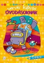 VERSES KIFESTŐ ÓVODÁSOKNAK - 1. RÉSZ - Ekönyv - AKSJOMAT KIADÓ KFT.