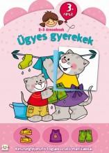 ÜGYES GYEREKEK 3. RÉSZ - Ekönyv - AKSJOMAT KIADÓ KFT.
