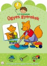 ÜGYES GYEREKEK 2. RÉSZ - Ekönyv - AKSJOMAT KIADÓ KFT.