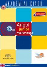 ORIGÓ - ANGOL JUNIOR NYELVVIZSGA - VIRTUÁLIS MELLÉKLETTEL - Ekönyv - AKADÉMIAI KIADÓ ZRT.
