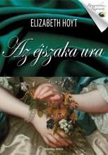 AZ ÉJSZAKA URA - Ekönyv - HOYT, ELISABETH