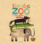 THE ABC ZOO (ÁLLATOK ABC-JE) - Ekönyv - MÁRAY MARIANN