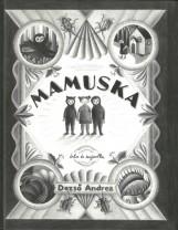 Mamuska - Ekönyv - Dezső Andrea