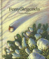 Fenyőlegenda - Ebook - Thierry Chapeau