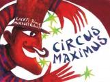 Circus maximus - Ebook - Lackfi János
