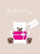 BABAALBUM - LAROUSSE - Ekönyv - GEOPEN KIADÓ