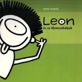 Leon és az illemszabályok - Ekönyv - Annie Groovie