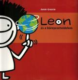 Leon és a környezetvédelem - Ekönyv - Annie Groovie