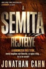 A SEMITA REJTÉLYE - Ekönyv - CAHN, JONATHAN
