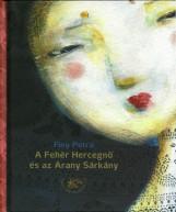 A Fehér Hercegnő és az Arany Sárkány - Ekönyv - Finy Petra