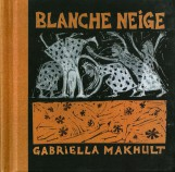 Hófehérke és a hét törpe  - Blanche-Neige et les Sept Nains - Ekönyv - Makhult Gabriella