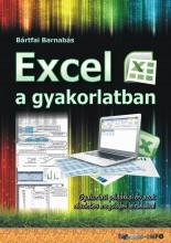 EXCEL A GYAKORLATBAN - Ekönyv - BÁRTFAI BARNABÁS