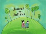 Jancsi és Juliska - Ekönyv - Grimm fivérek