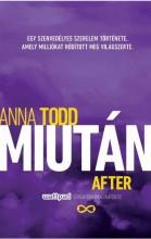 MIUTÁN - AFTER - Ekönyv - TODD, ANNA