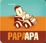 Papaapa - Ekönyv - Baranyai (b) András