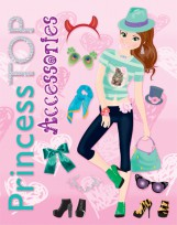 Princess TOP - Accessories - Ebook - NAPRAFORGÓ KÖNYVKIADÓ