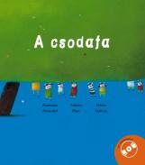 A csodafa - Ekönyv - Marianne Poncelet
