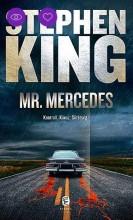 MR. MERCEDES (ÚJ, FŰZÖTT) - Ekönyv - KING, STEPHEN