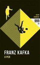 A PER - HELIKON ZSEBKÖNYVEK - Ekönyv - KAFKA, FRANZ