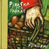 Piroska és a farkas - Ekönyv - Rutkai Bori