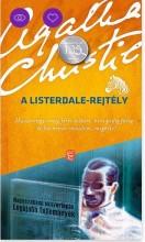 A LISTERDALE-REJTÉLY - Ekönyv - CHRISTIE, AGATHA
