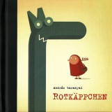 Piroska és a farkas - Rotkäppchen - Ekönyv - Baranyai (b) András