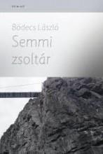 SEMMI ZSOLTÁR - Ekönyv - BÖDECS LÁSZLÓ
