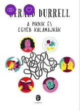 A PIKNIK ÉS EGYÉB KALAMAJKÁK - Ekönyv - DURELL, GERALD