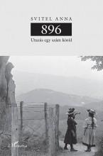 896 - UTAZÁS EGY SZÁM KÖRÜL - Ekönyv - SVITEL ANNA