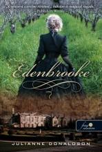 EDENBROOKE - KÖTÖTT - Ekönyv - DONALDSON, JULIANNE