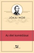 Az élet komédiásai - Ekönyv - Jókai Mór