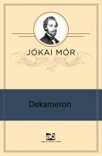 Dekameron - Ekönyv - Jókai Mór