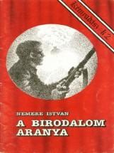 A birodalom aranya (Kémvadászok-2) - Ekönyv - Nemere István