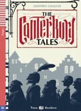 THE CANTERBURY TALES + CD - Ekönyv - CHAUCER, GEOFFREY
