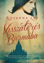 VISSZATÉRÉS BURMÁBA - Ekönyv - LEY, ROSANNA