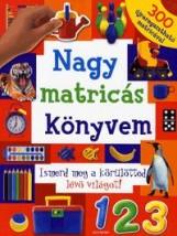 NAGY MATRICÁS KÖNYVEM - Ekönyv - ALEXANDRA KIADÓ