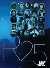 R25 - A RENDSZERVÁLTÁS UTÁN SZÜLETETT GENERÁCIÓ A MAGYAR LÍRÁBAN - Ekönyv - ÁFRA JÁNOS