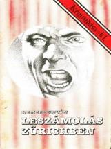 Leszámolás Zürichben (Kémvadászok-1) - Ekönyv - Nemere István